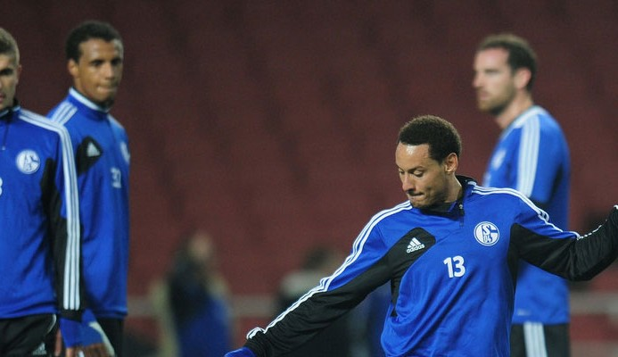 Jermaine Jones opens up on Schalke troubles