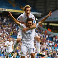 Leeds United 1-1 Peterborough United