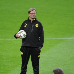Klopp: We could play Chuck Norris